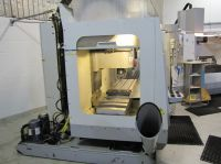 CNC Milling Machine HAAS VF-2S SHE Super Speed 2007-Photo 3