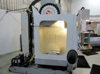 CNC Milling Machine HAAS VF-2S SHE Super Speed 2007-Photo 4