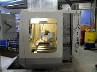 CNC Milling Machine HAAS VF-2S SHE Super Speed 2007-Photo 9