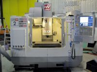 CNC Milling Machine HAAS VF-2S SHE Super Speed 2007-Photo 10