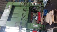 H Frame Hydraulic Press  800 Tonnen