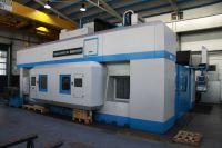 Fresadora de pórtico WALDRICH HMC 2500