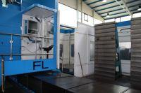 CNC verticaal bewerkingscentrum SORALUCE FL 6000