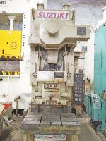 Ексцентричен натиснете 0880 SUZUKI JAPAN CP-110 2000-Снимка 4