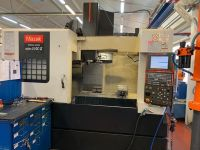 CNC Vertical Machining Center MAZAK VC NEXUS 510 CII