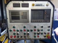 Vertical Turret Lathe BOST VTL 3500 2000-Photo 3