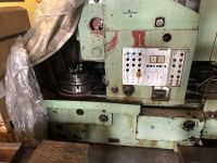 Gear Shaping Machine TOS OHA 50 A