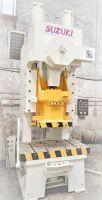 Exzenterpresse 0884 SUZUKI JAPAN CP-150 2001-Bild 2