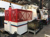CNC Vertical Machining Center ZPS MCFV 1260 NT-P