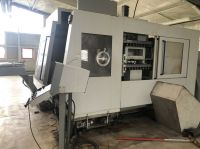 CNC Fräsmaschine MIKRON UCP 1000 1998-Bild 2