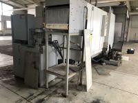 CNC Fräsmaschine MIKRON UCP 1000 1998-Bild 3