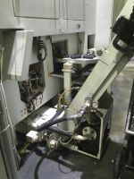 Tornio verticale CNC EMAG VSC 250 Twin 2003-Foto 10