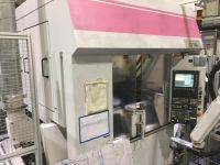 CNC Vertical Lathe EMAG VSC 250 Twin