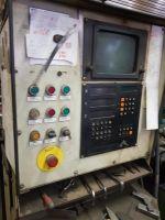 Masina de foraj orizontal TOS VARNSDORF WHN 9B 1982-Fotografie 3