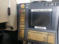 Elektrodrążarka wgłębna SODICK AQ35L 1999-Zdjęcie 5