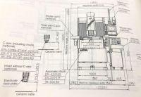 Elektrodrążarka wgłębna SODICK AQ35L 1999-Zdjęcie 6