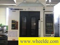 CNC raskaiden sorvi Hyundai WIA i-CUT380 Hyundai WIA i-CUT380