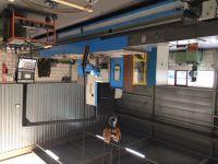 Фрезерный станок с ЧПУ (CNC) ZAYER 20 kf 5000