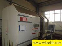 Automatische CNC draaibank Utita T350 h - a Utita T350 h - a