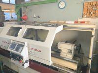 CNC-Drehmaschine HARRISON ALPHA 400 T 2003-Bild 2