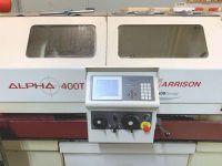 Токарный станок с ЧПУ (CNC) HARRISON ALPHA 400 T 2003-Фото 3