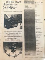 Токарный станок с ЧПУ (CNC) HARRISON ALPHA 400 T 2003-Фото 5