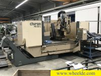 Turning and Milling Center  Chiron FZ 22 L