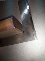 2D Plasma cutter ESAB EAGLE 3000 2005-Photo 8
