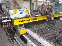 Plasmaschneider 2D ESAB EAGLE 3000