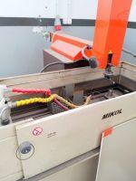 Máquina de electroerosion por penetración ZAP BP 2000 2004-Foto 3