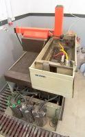 Sinker mașină descărcări electrice ZAP BP 2000 2004-Fotografie 4