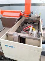 Sinker Electrical Discharge Machine ZAP BP 2000 2004-Photo 5