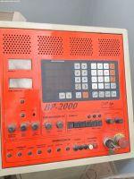 Máquina de electroerosion por penetración ZAP BP 2000 2004-Foto 6