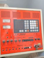 Sinker Electrical Discharge Machine ZAP BP 2000 2004-Photo 6
