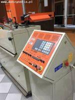 Máquina de electroerosion por penetración ZAP BP 2000 2004-Foto 7