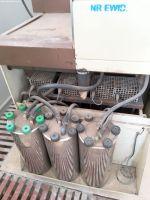 Sinker Electrical Discharge Machine ZAP BP 2000 2004-Photo 8