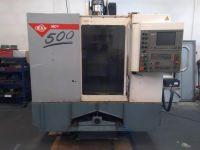 CNC Vertical Machining Center MAS MCV 500