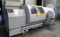 Torno CNC  FT 550/2000