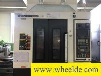 CNC Automatic Lathe Hyundai WIA i-CUT380  iTD h Hyundai WIA i-CUT380  iTD h