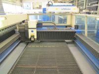 2D laser TRUMPF L 3050-5000watt-LiftMaster/SPECIAL PRICE 2005-Fotografie 2