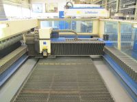2D laser TRUMPF L 3050-5000watt-LiftMaster/SPECIAL PRICE 2005-Foto 2