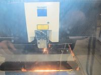 2D laser TRUMPF L 3050-5000watt-LiftMaster/SPECIAL PRICE 2005-Foto 5