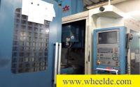 CNC Heavy Duty Lathe  5 Axis Vertical CNC Machining Centre