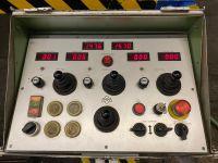 4 placa rolo máquina de dobra ROUNDO PAS 650 1991-Foto 4