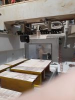Vertikal CNC Fräszentrum CMS ARES 36/18-NEWPX5 2008-Bild 3