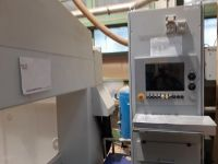 CNC Vertical Machining Center CMS ARES 36/18-NEWPX5 2008-Photo 4
