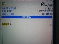 Vertikal CNC Fräszentrum CMS ARES 36/18-NEWPX5 2008-Bild 5