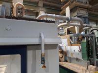Vertikal CNC Fräszentrum CMS ARES 36/18-NEWPX5 2008-Bild 6