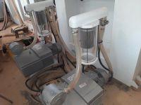 CNC Vertical Machining Center CMS ARES 36/18-NEWPX5 2008-Photo 11