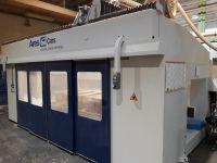 CNC-työstökeskus CMS ARES 36/18-NEWPX5 2008-Kuva 2